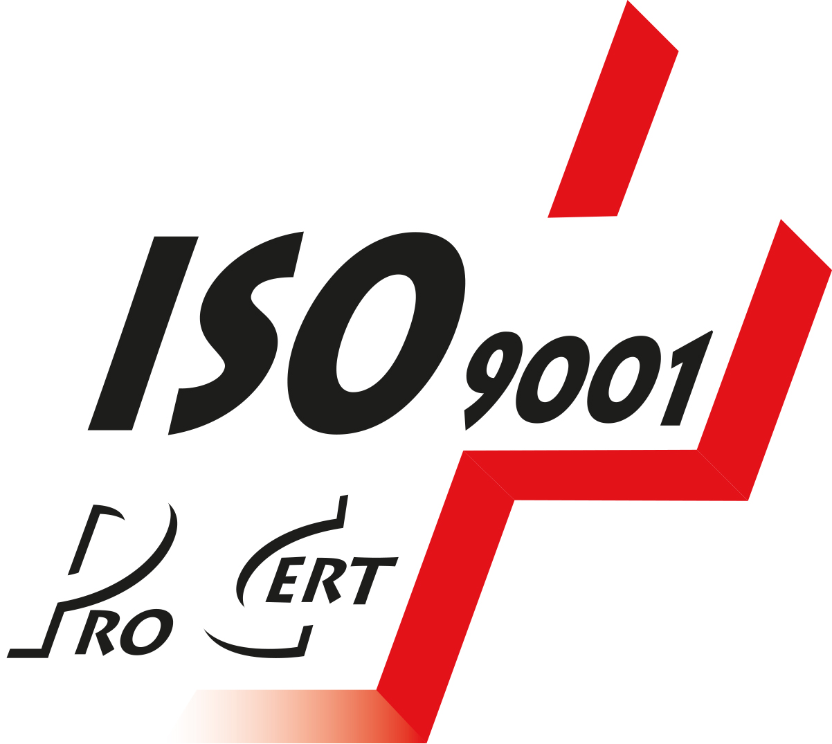 certification ISO 9001 : 2021